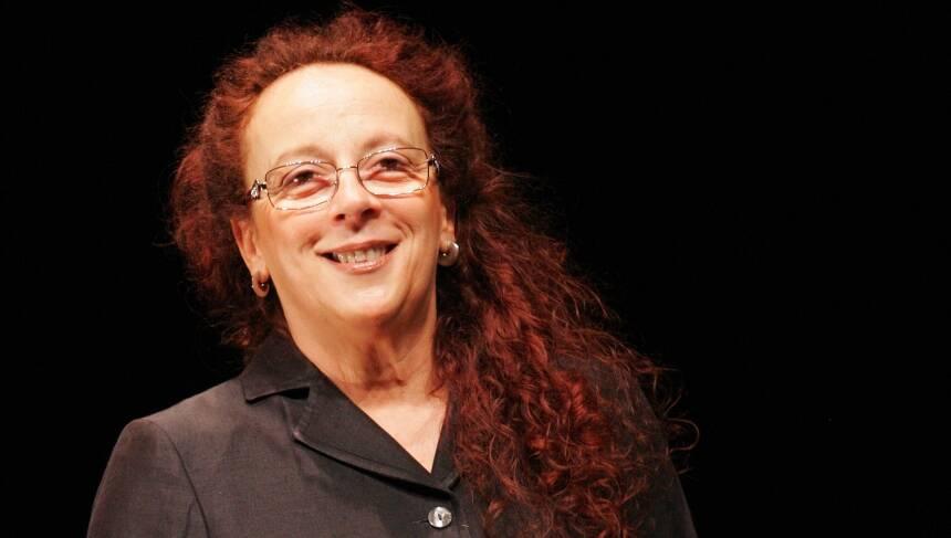 Laura Curino ad Alzano racconta Paleocapa