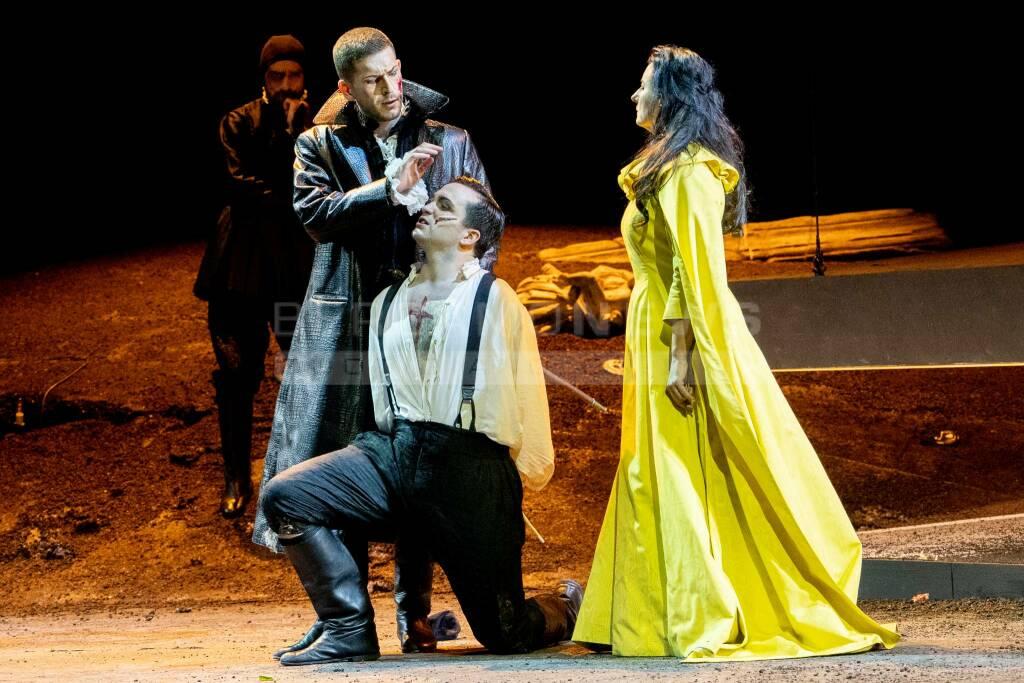 Lucrezia Borgia di Gaetano Donizetti