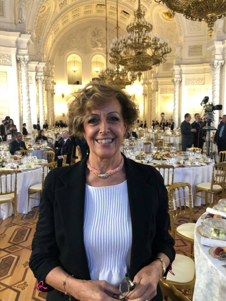 Maria Chiara Pesenti
