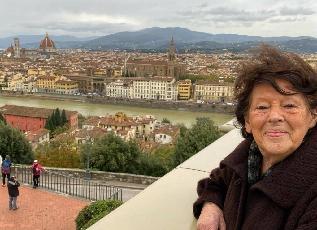Maria Palchetti Mazza