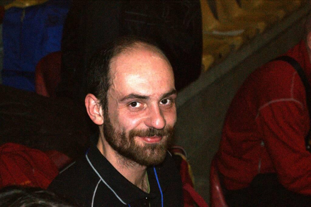 Max Archetti