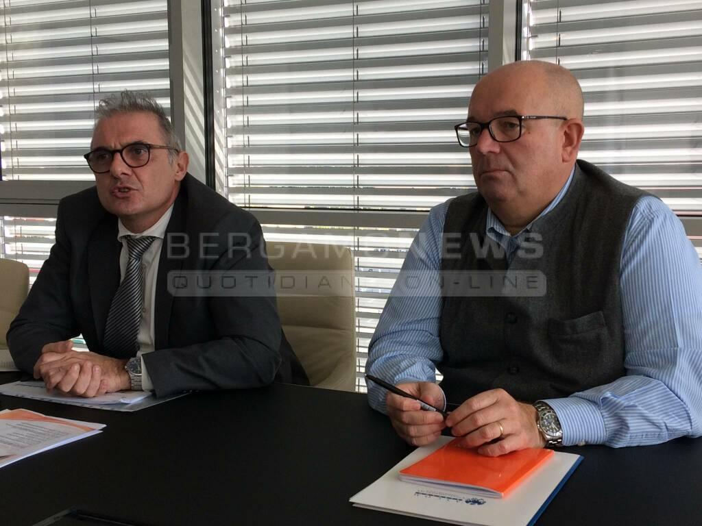 oscar fusini Roberto Ghidotti ascom