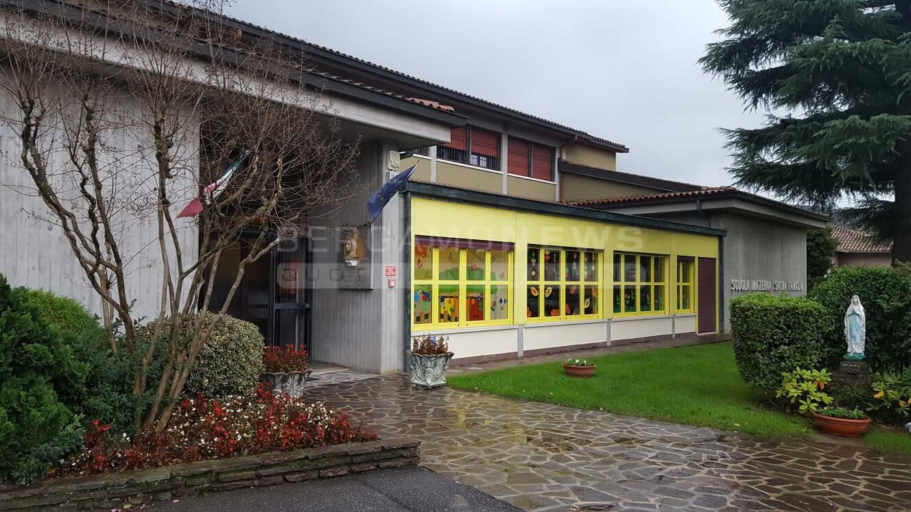 scuola dell'infanzia sorisole