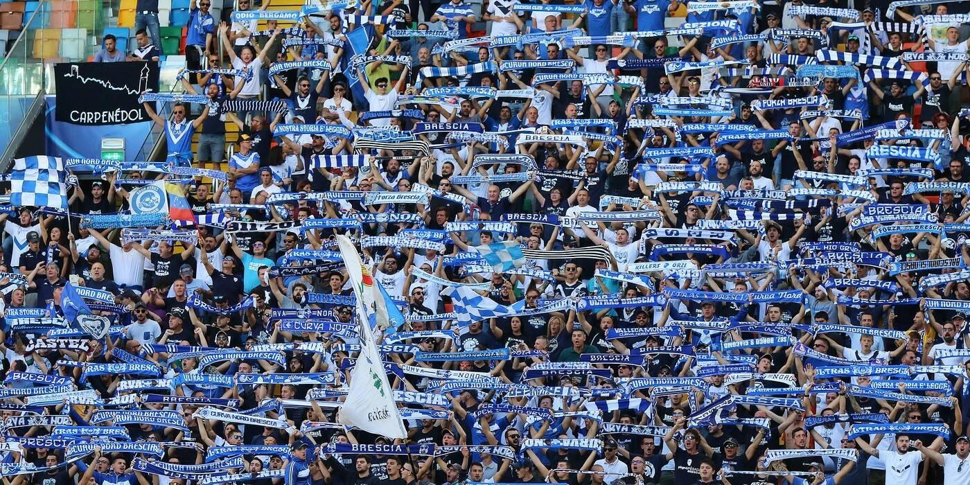 Brescia - Atalanta 0-1 LIVE - Serie A. La diretta della partita