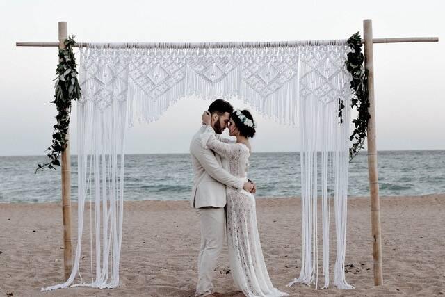 Viaggi di nozze: itinerari d'amore costruiti su misura
