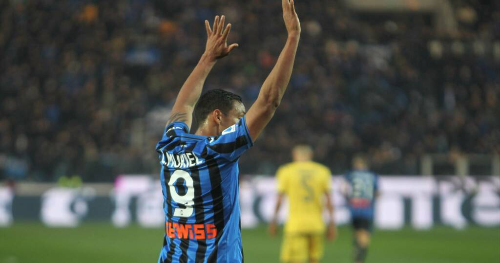 Atalanta-Hellas Verona