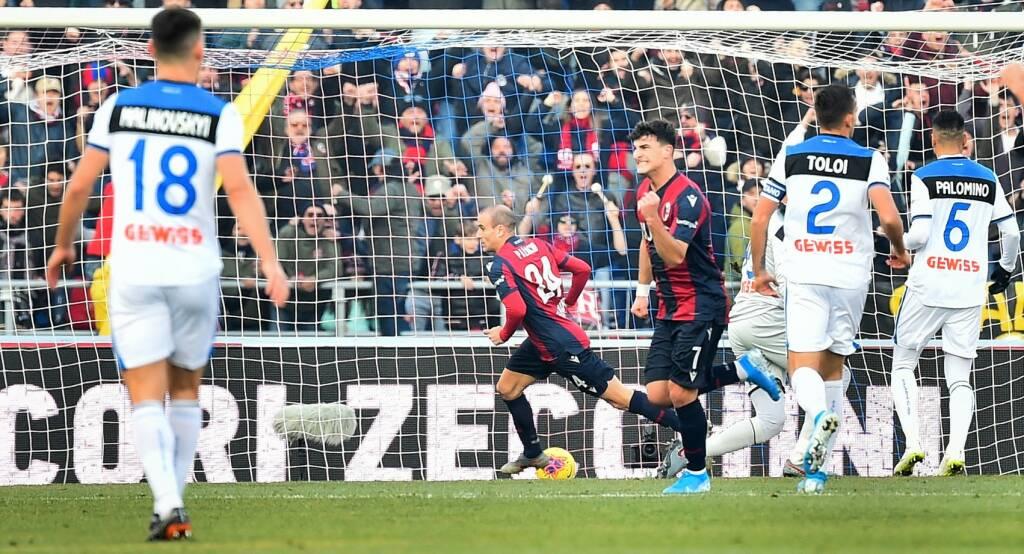 Bologna-Ata 2-1