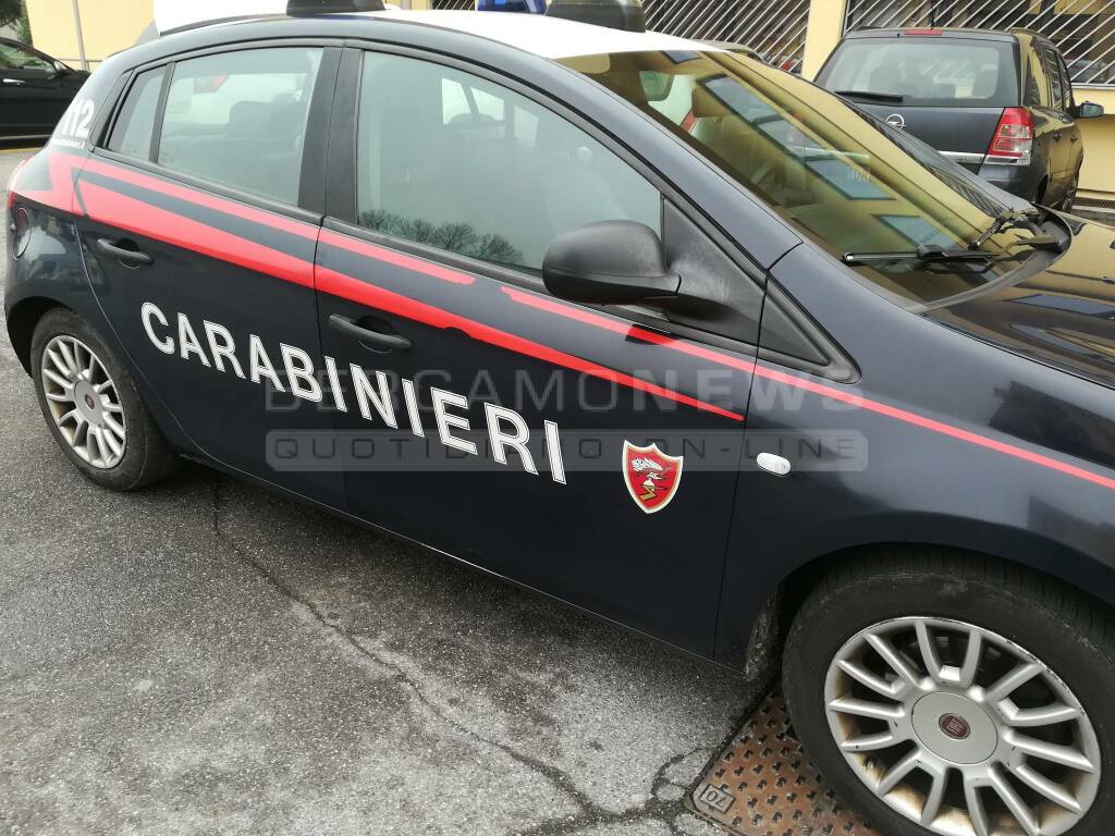 Carabinieri nostra