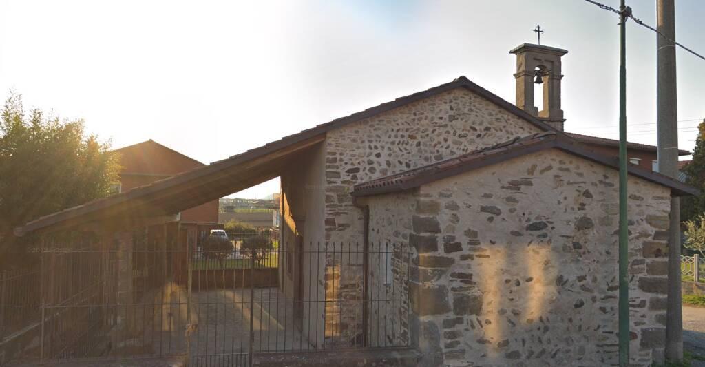 Chiesa di San Bartolomeo - Mapello