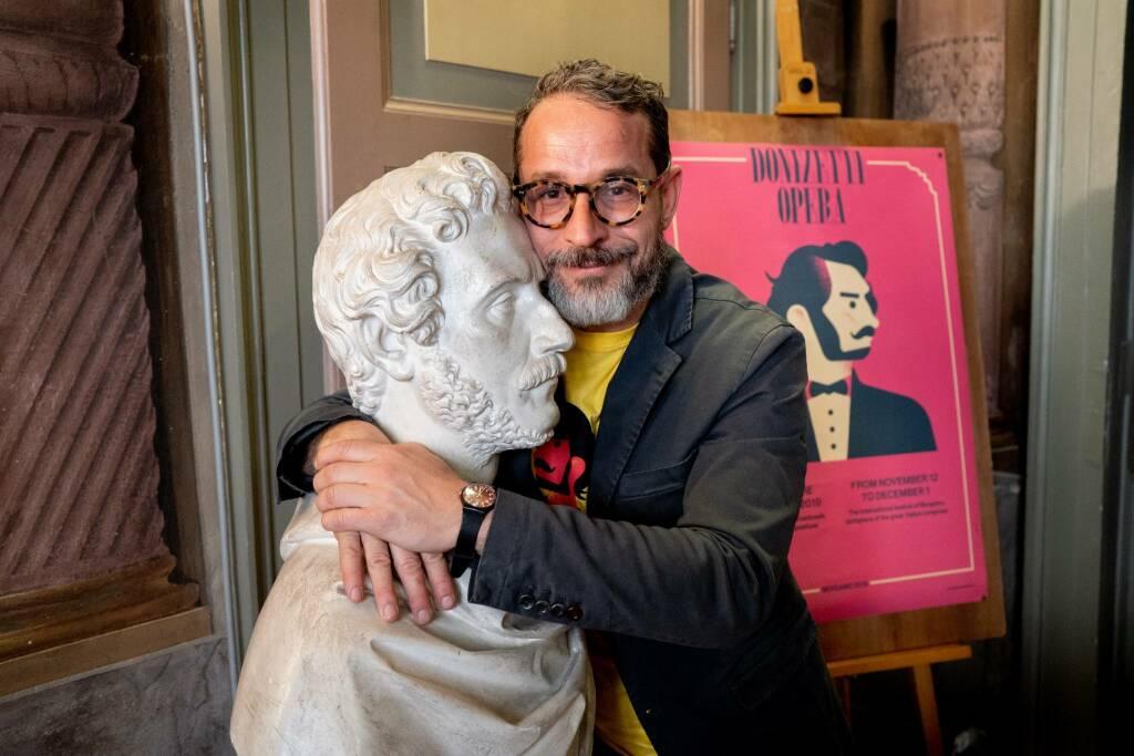 donizetti opera 2019
