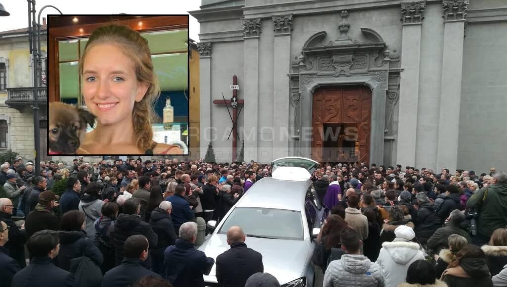 funerali veronica cadei