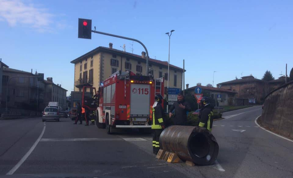 incidente Caprino