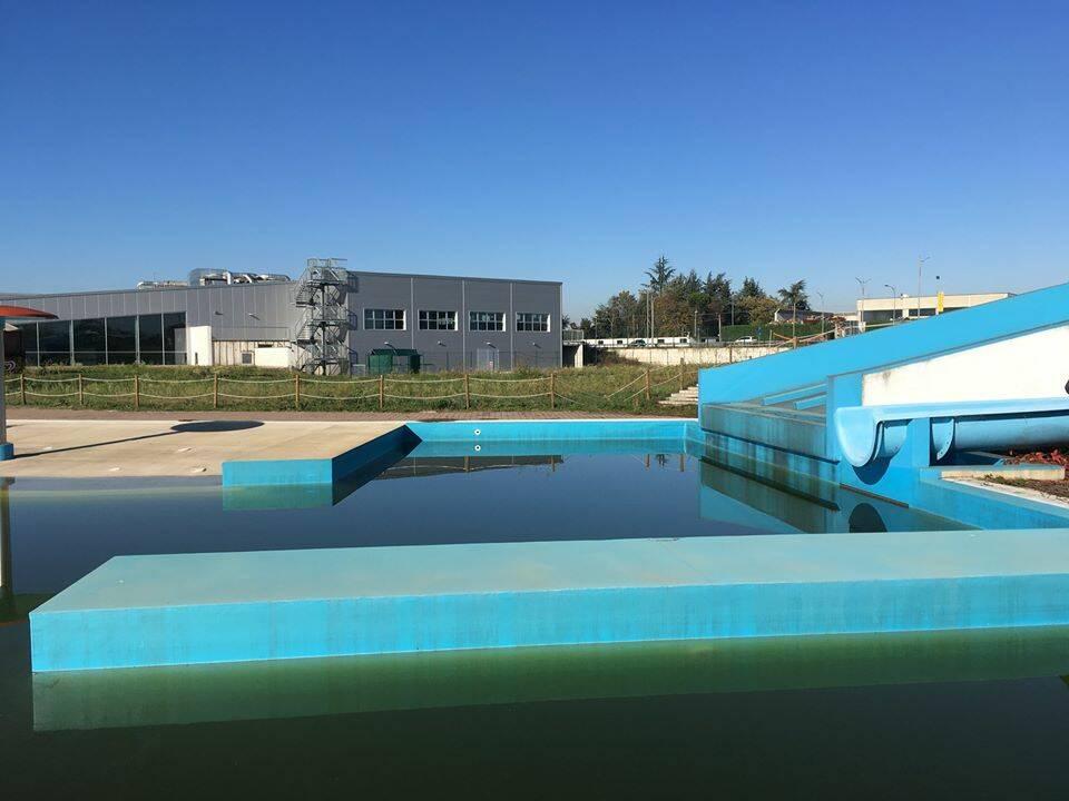 piscine Cologno al Serio