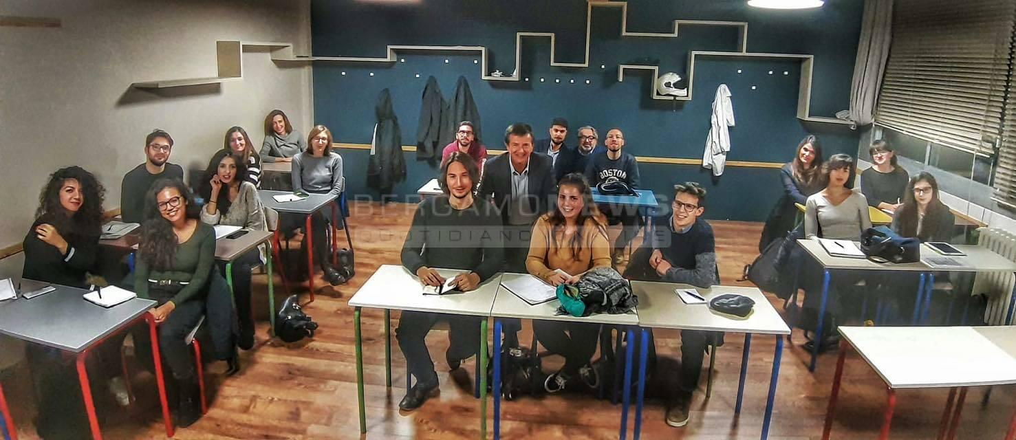 gori lezione academy 4