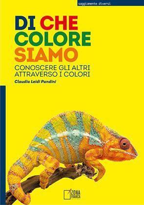 Libro colori claudia Pandini leidi