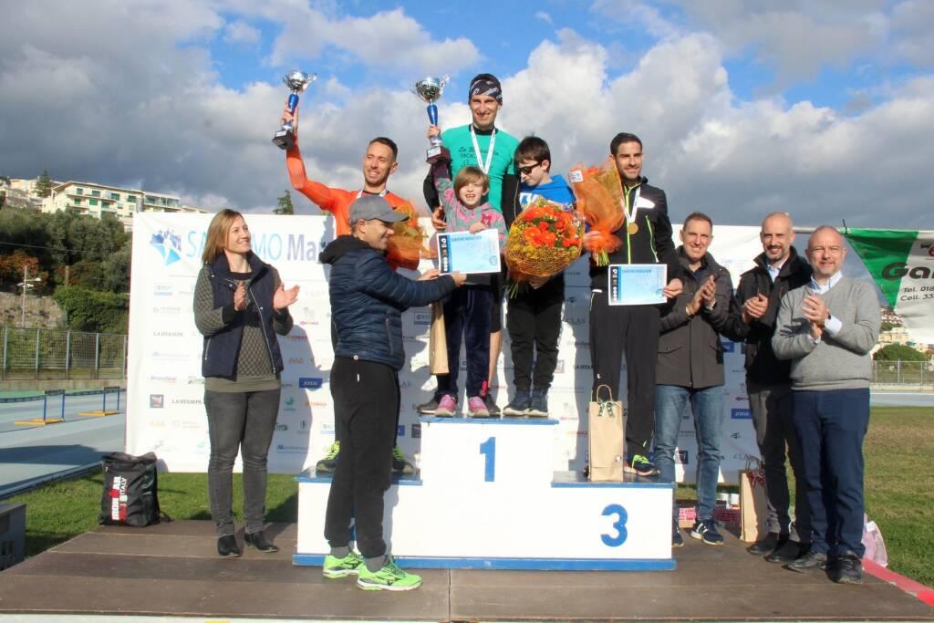 Marco Tiraboschi - Sanremo Marathon 2019