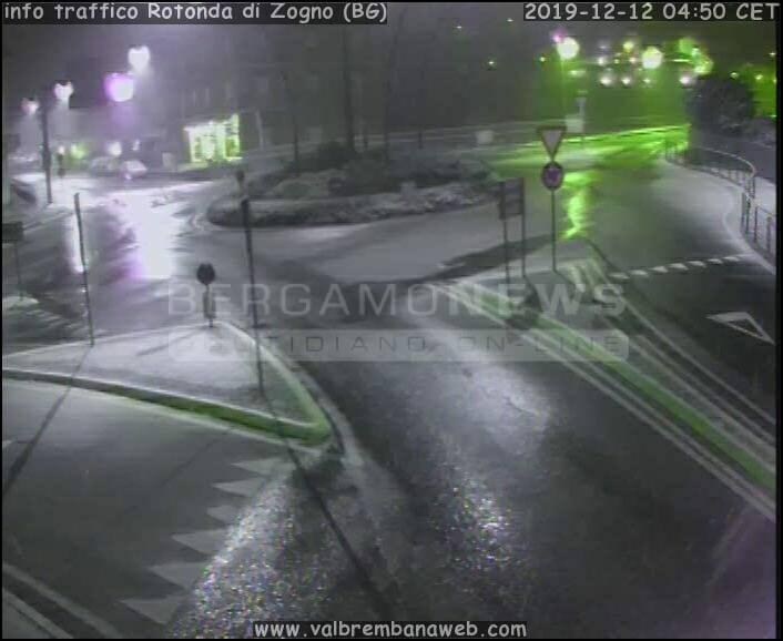 neve a zogno 12 dicembre 2019