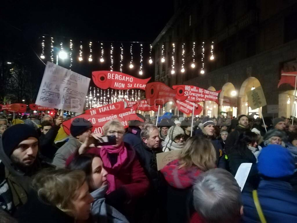 Sardine a Bergamo