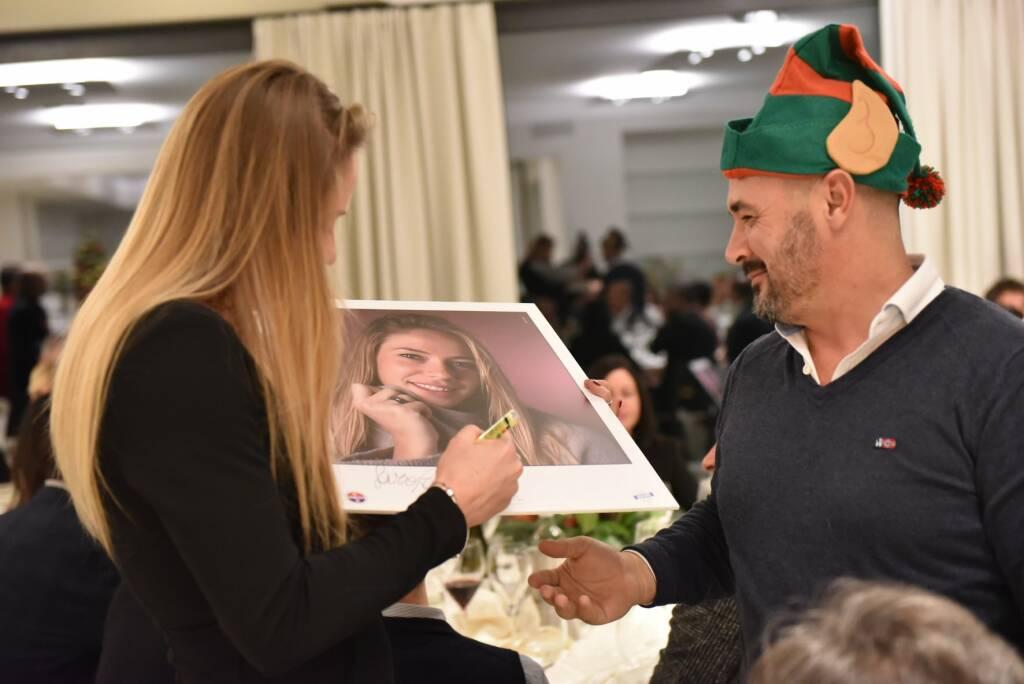 Zanetti Christmas