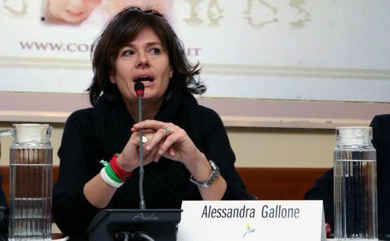 Alessandra Gallone