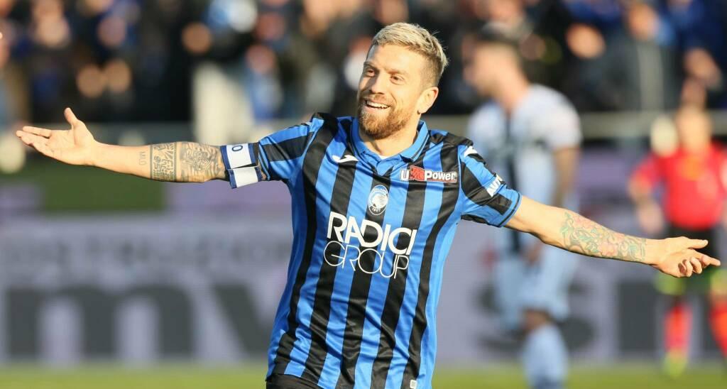 Atalanta-Parma 5-0