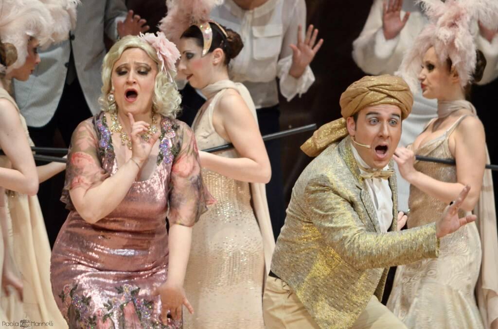 ballo al savoy operetta 2020