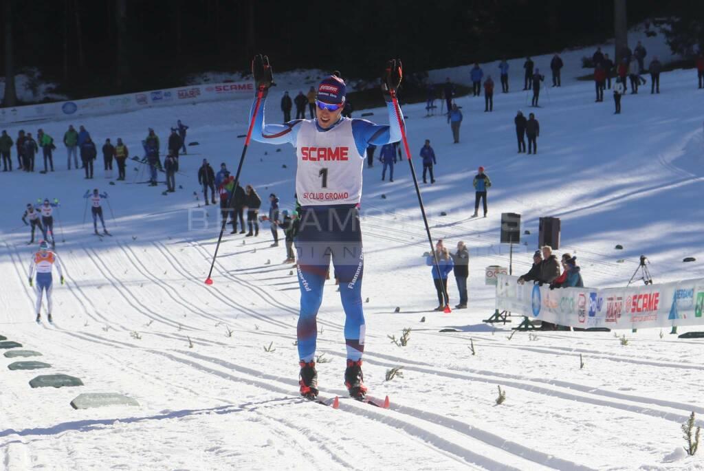 Bergamo Ski Tour 2020 - prima giornata