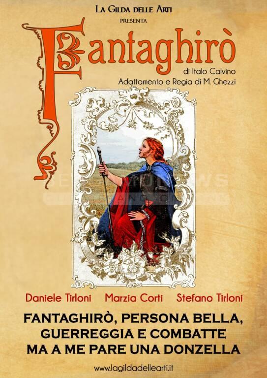 FANTAGHIRO\'