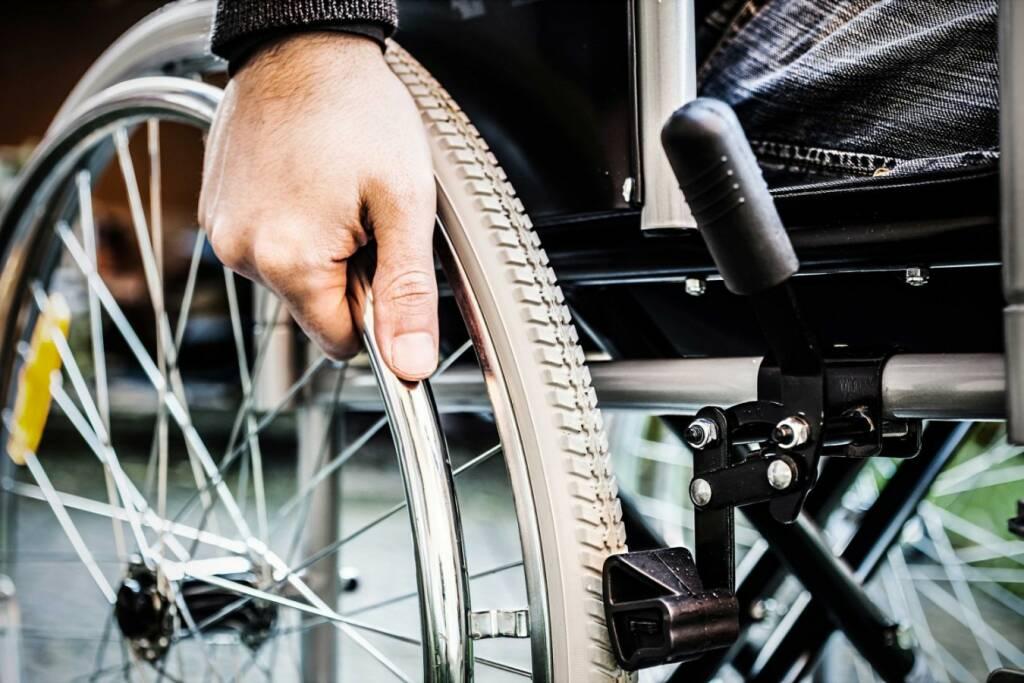 disabili gravi