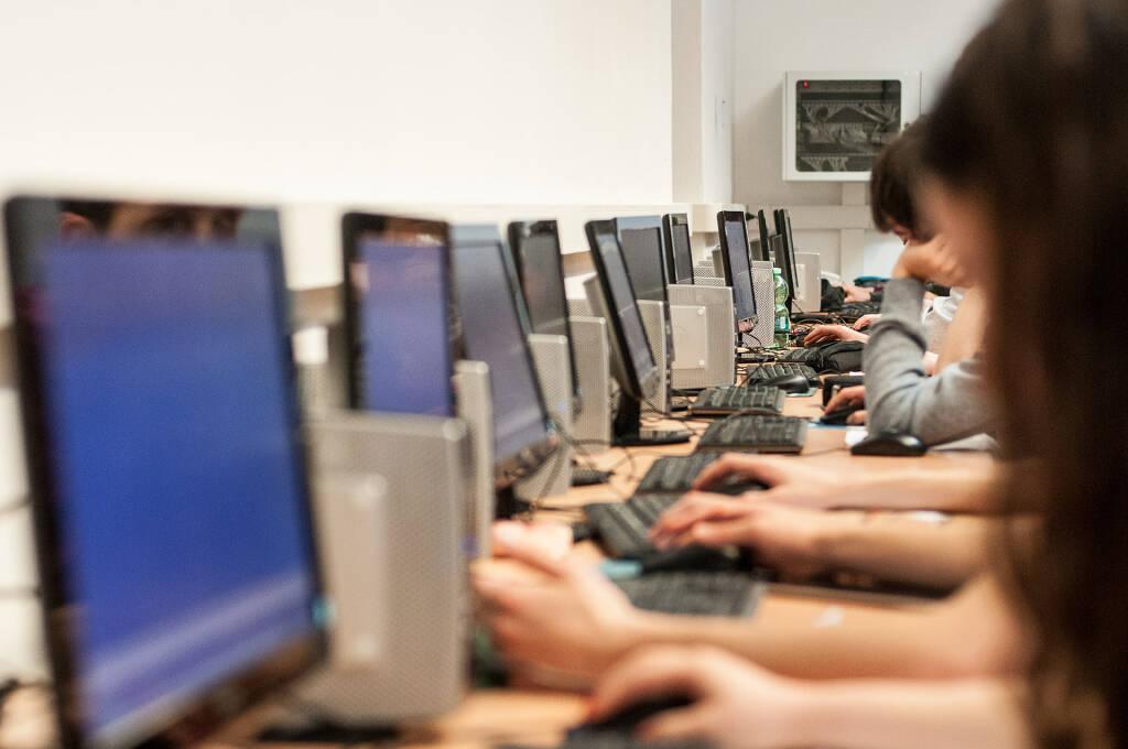 Il pensiero computazionale alle scuole medie