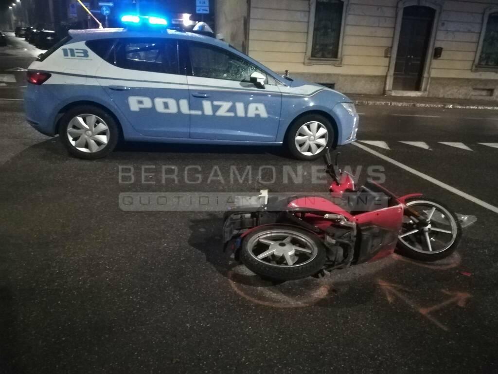 Incidente in via Nullo