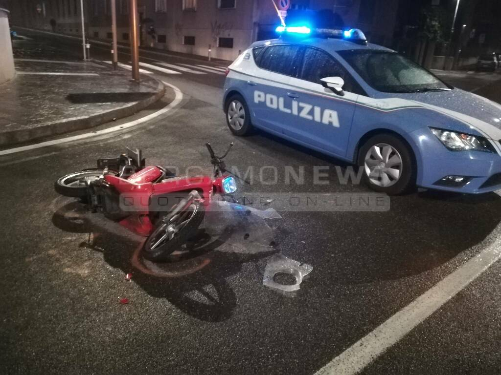 Incidente in via Nullo