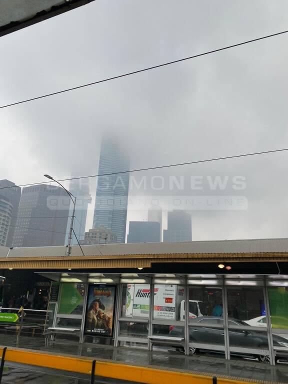 Melbourne a fuoco nostra