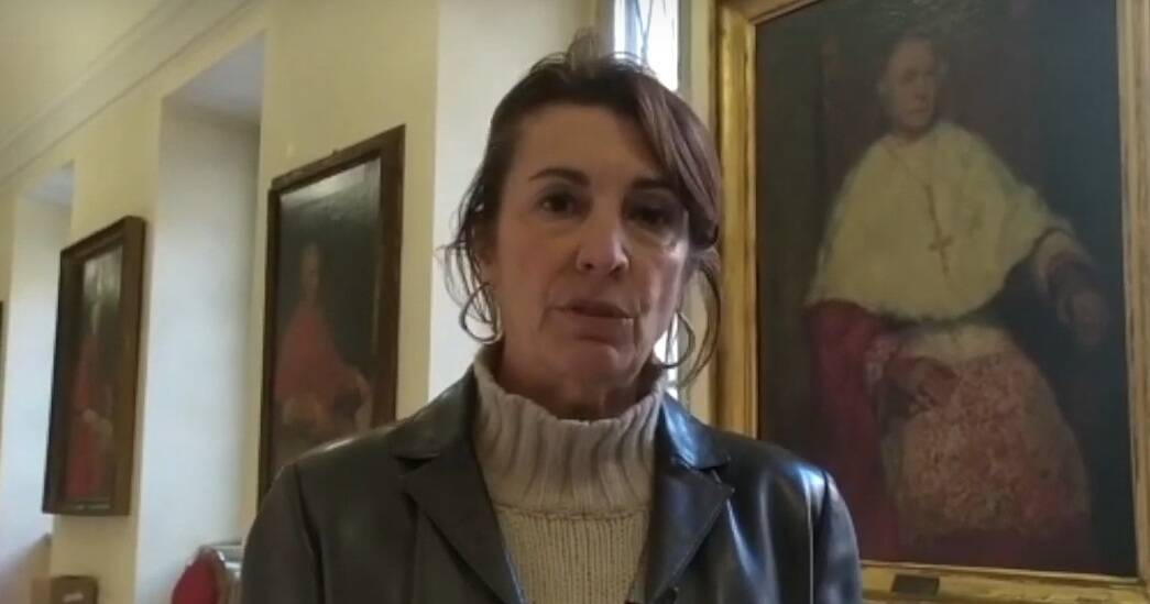 Nadia Ghisalberti