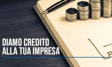 Nuovo servizio credito di Confartigianato Imprese Bergamo