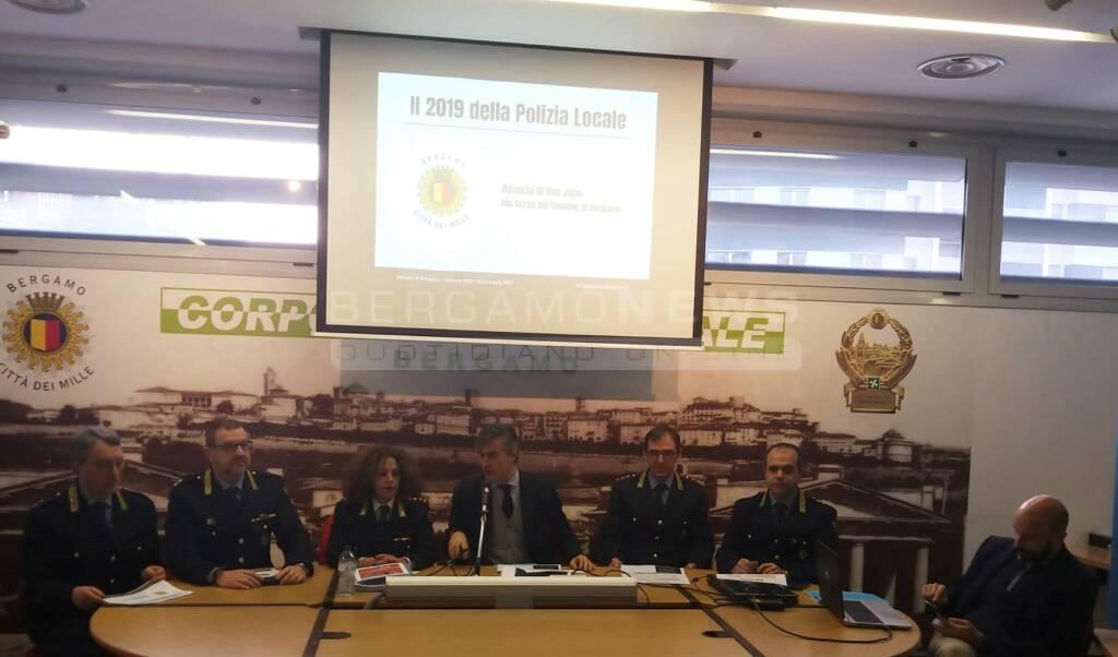 polizia locale conferenza 2020
