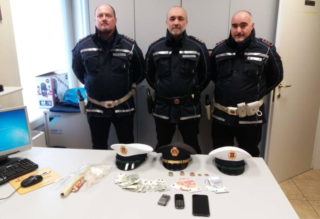 Polizia Locale Fontanella
