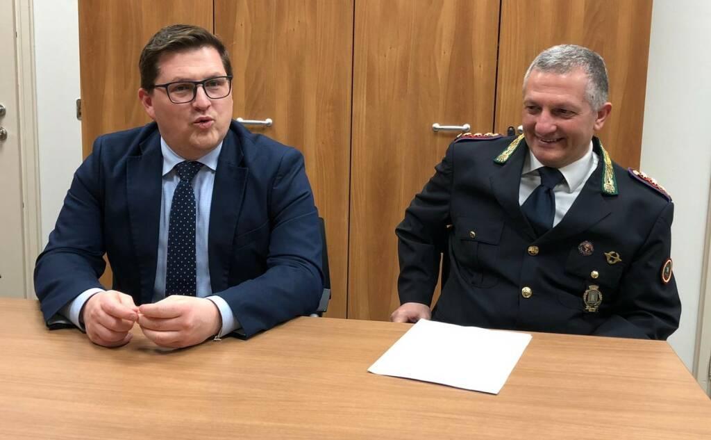 Polizia Locale Treviglio