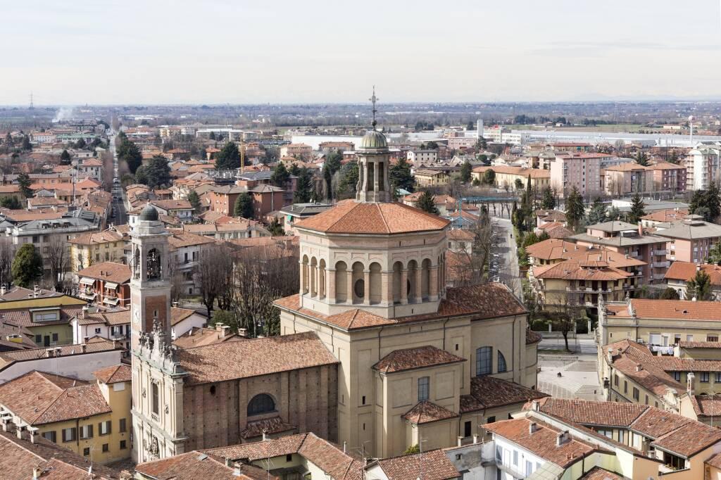 Santuario della Madonna delle Lacrime restaurato
