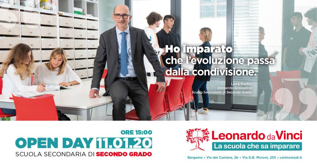 Scuola Leonrdo Da Vinci