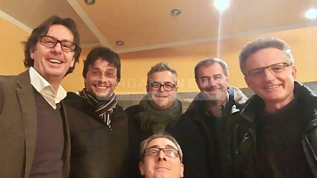 TriBrüt&üBel Band della Val Seriana
