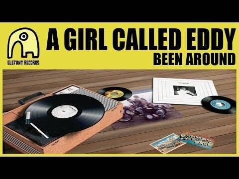 a girl called eddie