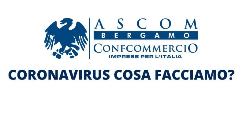ascom coronavirus