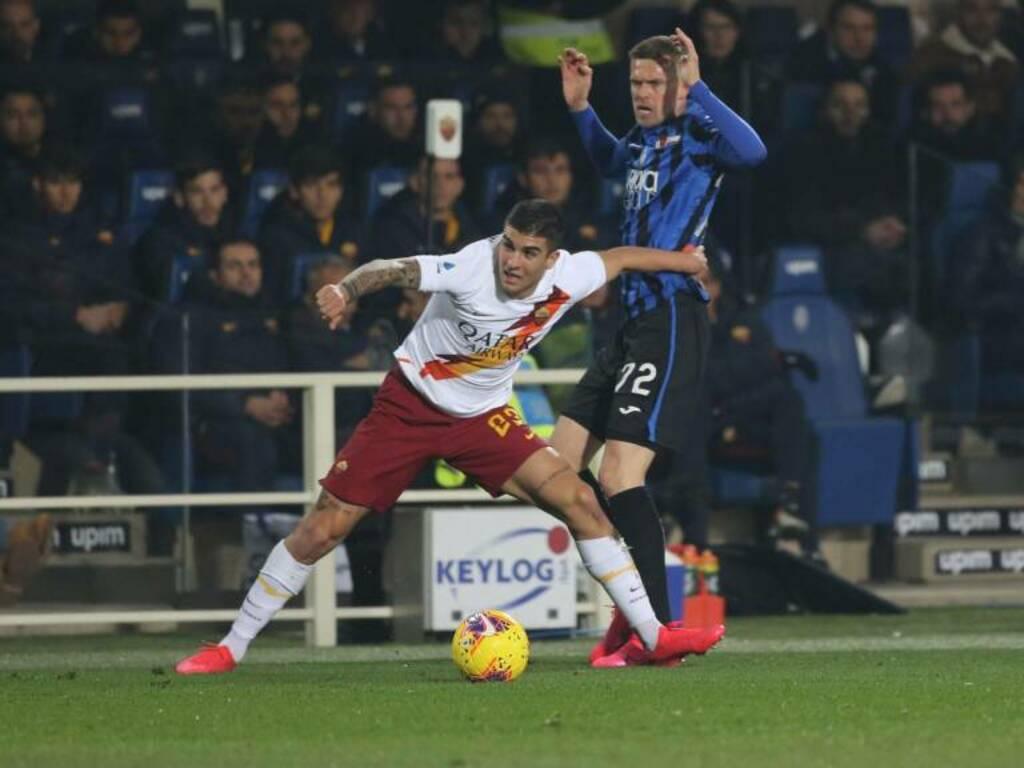 Atalanta-Roma 2-1