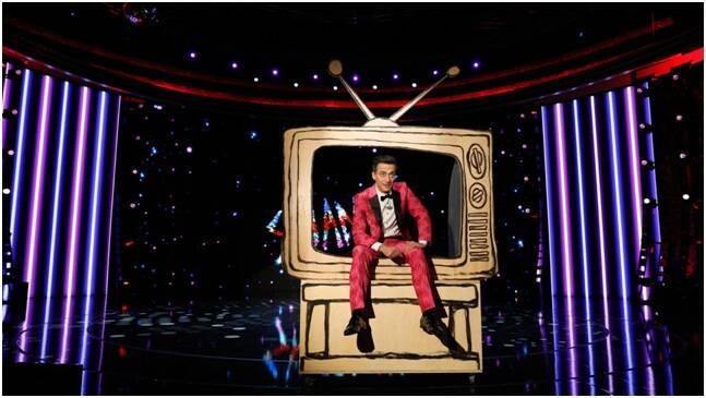 Parte 'Skianto', show di Filippo Timi sulle orme della tv italiana