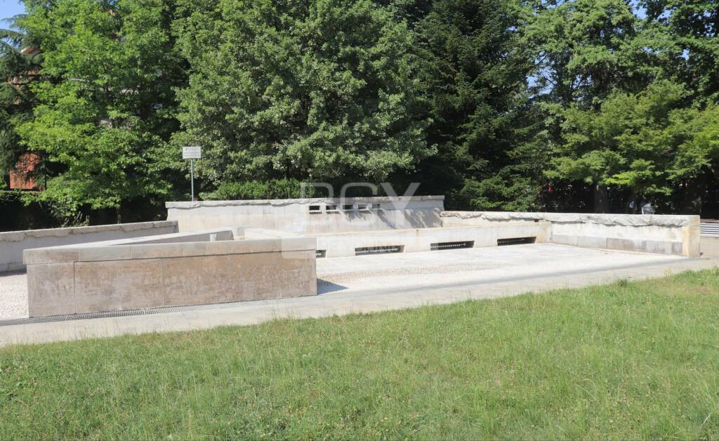 Fontana delle Rogge