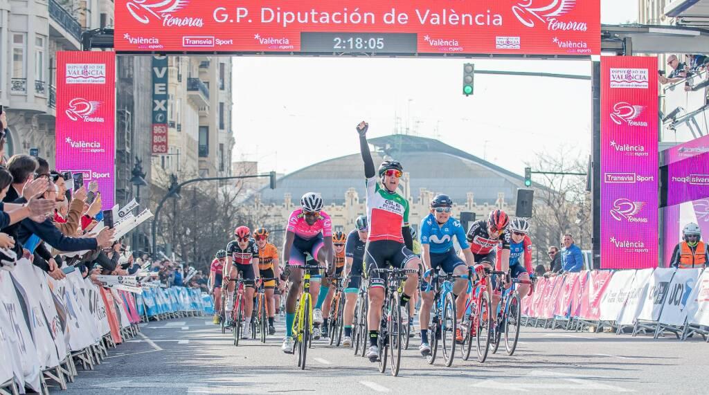 Vuelta CV Feminas 2020