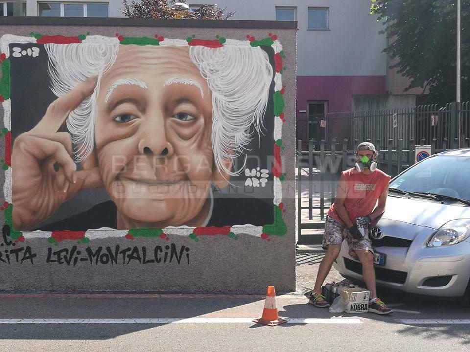 murale Montalcini