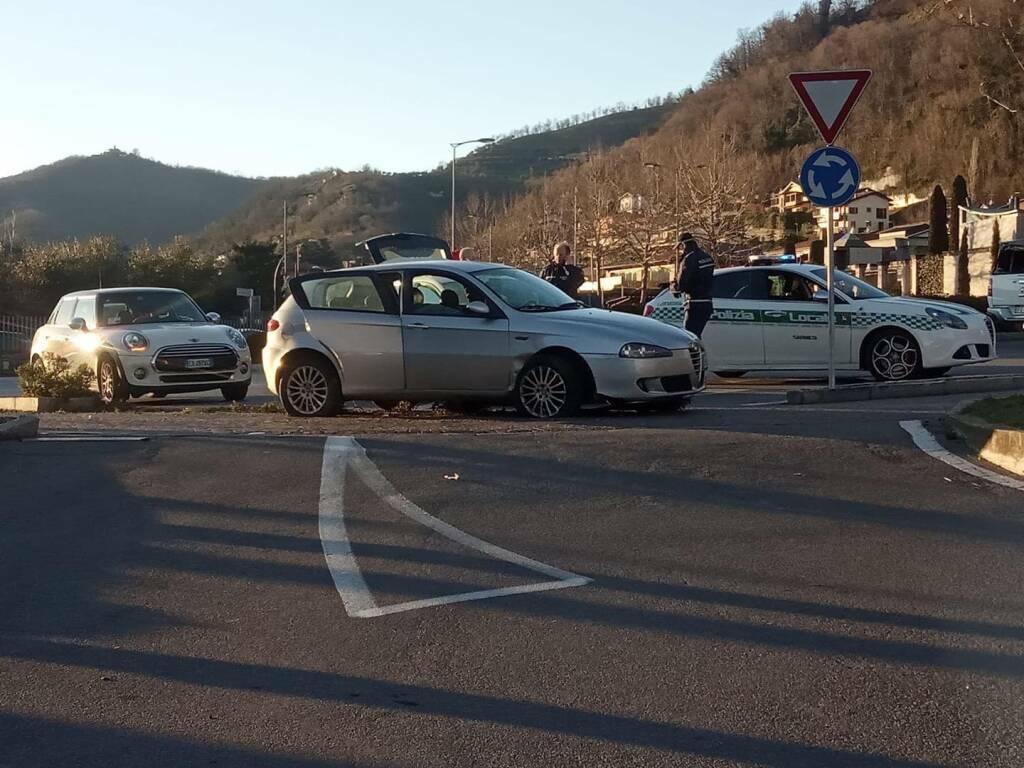 Polizia Locale Sarnico