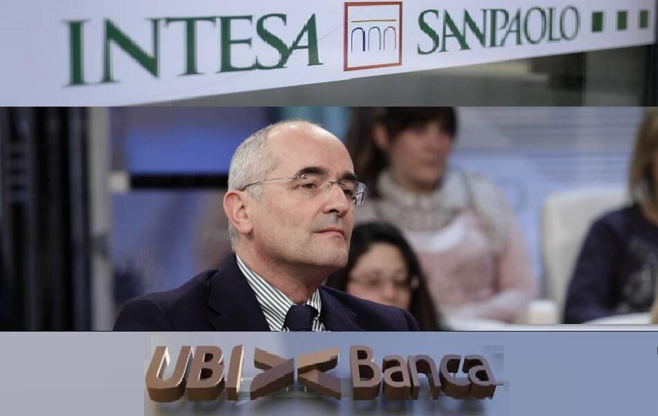 Ubi Banca: da Associazione Azionisti via libera all'offerta di Intesa Sanpaolo